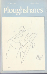 John Batki - Drawings - J. Gladstone (Drawings, 1976)