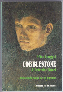 John Batki - English translation of 20th Century Hungarian literature - P. Lengyel, COBBLESTONE (1993)