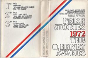 John Batki - Stories - Prize Stories (1972)