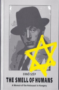 John Batki - English translation of 20th Century Hungarian literature - The Smell of Humans (1994)
