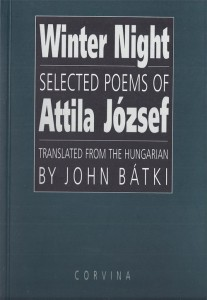 John Batki - English translation of 20th Century Hungarian literature - WINTER NIGHT (1997)